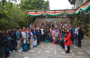 Consulate General Of India Guangzhou